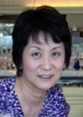 Mariko Kimura Asia-Pacific Regional President