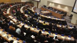SW at UN 3