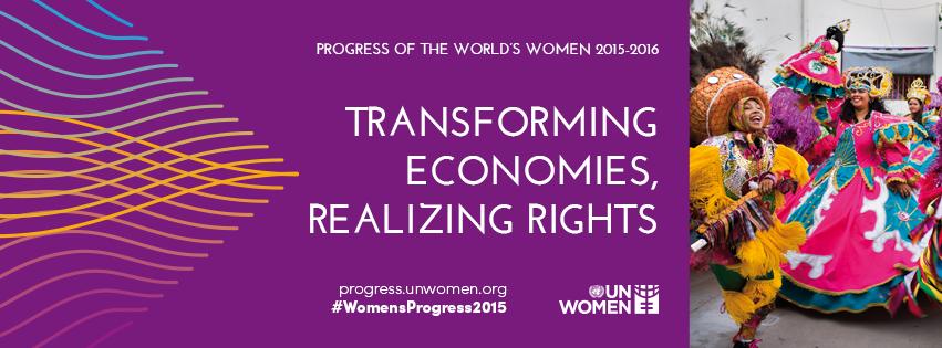 UN Women Flagship report