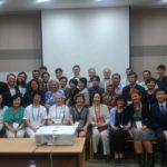 Regional meeting of IFSW Asia-Pacific
