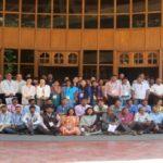 iNPSWA/IFSW-AP Child Labor & Trafficking Workshop In India