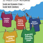 2017 World Social Work Day Poster Competition