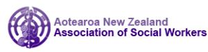 ANZASW Logo