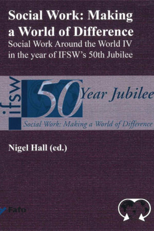 Social Work: Making a World of Difference (Paperback)