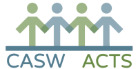 CASW/ACTS logo