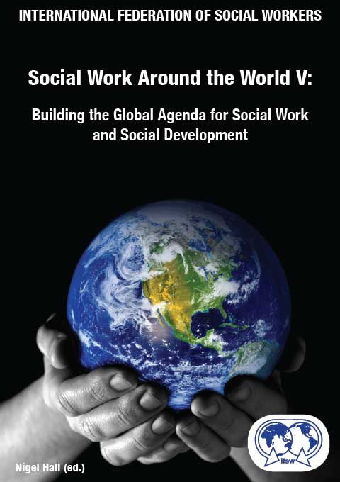 Social Work Around the World V (Paperback)
