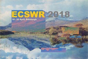 european social work research association conference