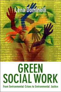 Green Social Work - Cover