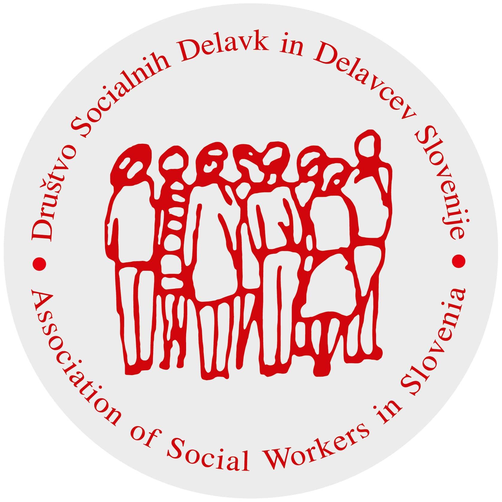 Društvo socialnih delavk in delavcev Slovenije (DSDDS)