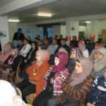 Palestinian Social Work Led Programme 'From Peace on the Home to Peace in the World'