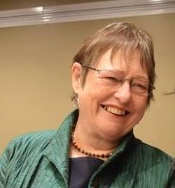 Ruth Stark