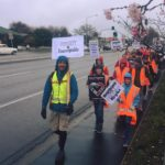 Social Workers in Aotearoa New Zealand March to Highlight the Growing Impact of Inequality