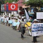 India Joins IFSW