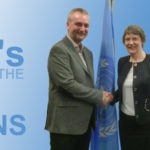 IFSW Makes Social Work Representation to the United Nations More Visible