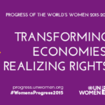 UN Women flagship report