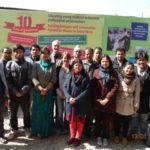 Social Work Growing in Nepal