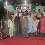 Nigerian Social Workers Act on Global Agenda