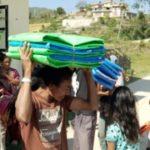 Nepal: Social Workers at Frontline – Update