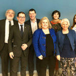 IFSW Emphasises 'Social Rights for Dignity' at Italian Conference
