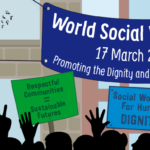 Global events for 2015 'World Social Day' and Upcoming Conferences