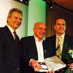 Social Worker honoured by the Austrian Trade Union Federation