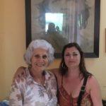 IFSW Secretary-General and LAC Regional President Visit Cuba