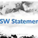 Public statement by the British Association of Social Workers, concerning the humanitarian disaster currently taking place in Gaza