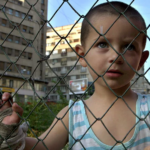 Social workers help Romania's abandoned children off the streets