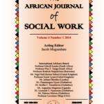 African Journal of Social Work