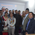 Sharing the challenges of social work education and practice in Nepal