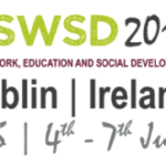 Call for papers is now live for the 2018 World Conference for Social Work and Social Development.