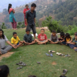 Nepalese Social Work Students Take Action
