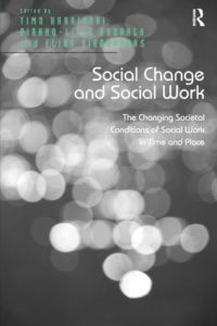 Social Change And Social Work