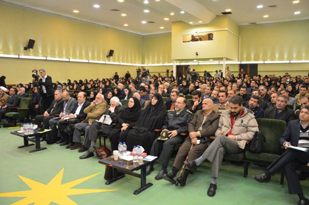 World Social Work Day 2017 in Iran