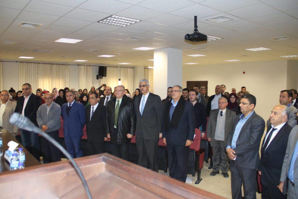 WSWD 2017 Palestine attendees