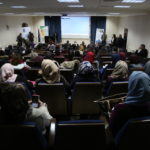Social Science Department – Bethlehem University Scientific Meeting On Special Policies To Protect Children