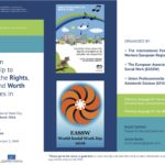 Celebrating World Social Work Day in Belgium – 14th March 2016