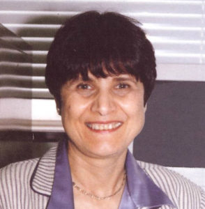 Lena Dominelli