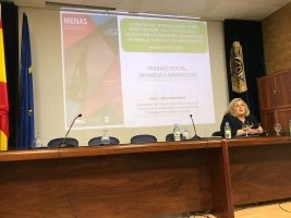 """Melilla Seminar on Unaccompanied Minors"