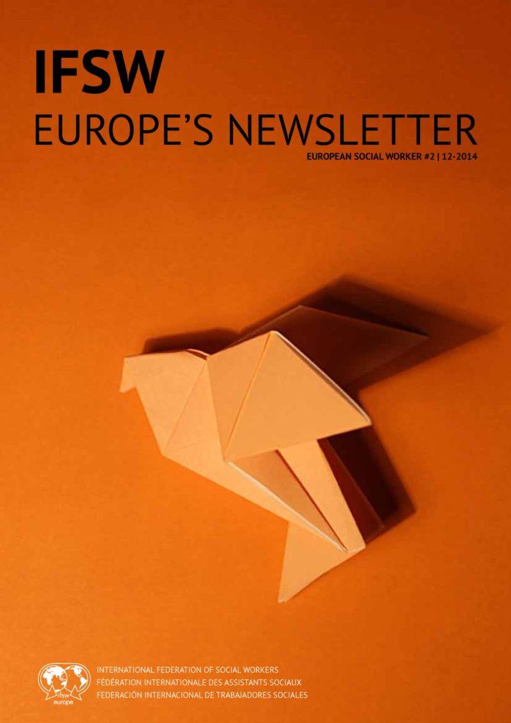 The European Social Worker #2