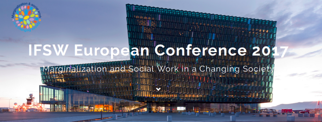 IFSW European Conference 2017