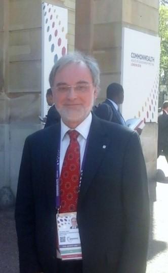 David N Jones