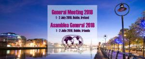 General Meeting 2018