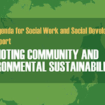 Launch of Major Global Report on Social Work and Social Development