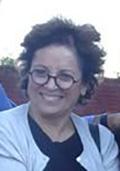 Tania Maria Ramos