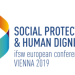 IFSW Europe Conference: Social Protection and Human Dignity