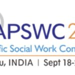 The 2019 Asia-Pacific Regional Social Work Conference Announced