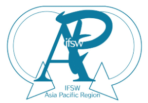 logo IFSW Asia Pacific