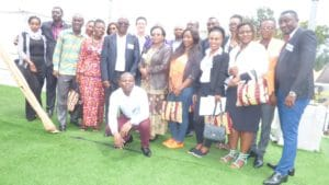National Association of Social workers In DR Congo/ NASW-Drc