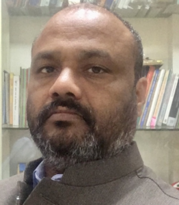 Suresh Pathare, MSW, Ph.D.